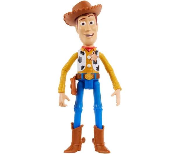 Mattel Disney Toy Story 4 Mówiący Chudy - 492708 - zdjęcie