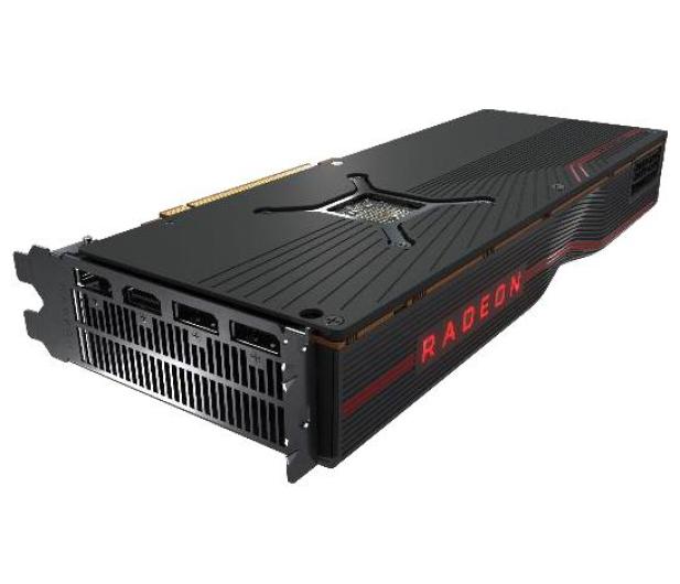 MSI Radeon RX 5700 XT 8GB GDDR6 - 504414 - zdjęcie 3