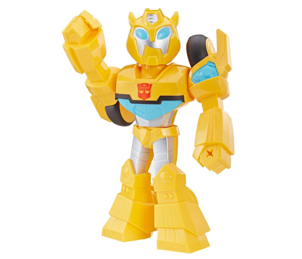 Hasbro Transformers Mega Mighties RBA Bumblebe - 504085 - zdjęcie 1