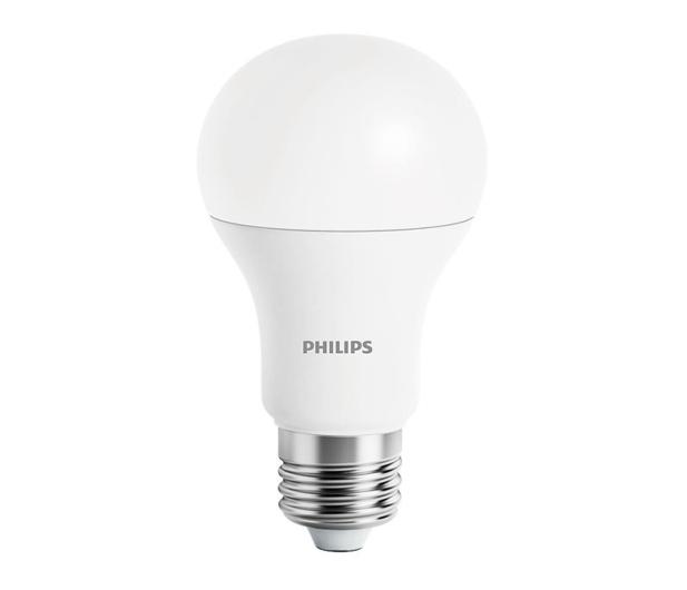 Xiaomi Philips LED Smart Bulb White (E27) - 489758 - zdjęcie