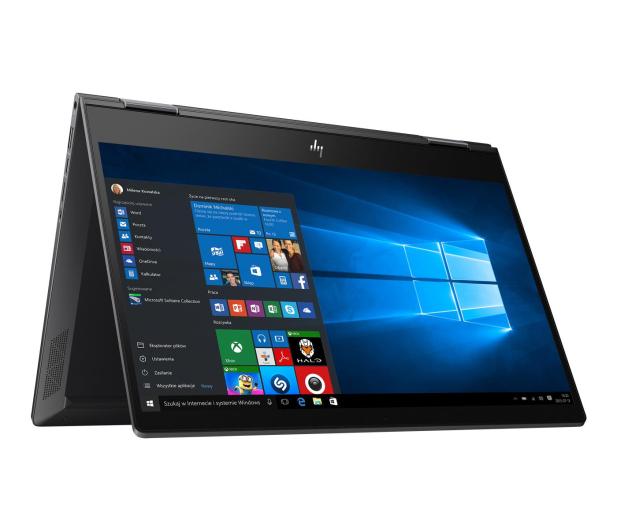 HP ENVY 13 x360 Ryzen 3-3300/8GB/480/Win10  - 505696 - zdjęcie
