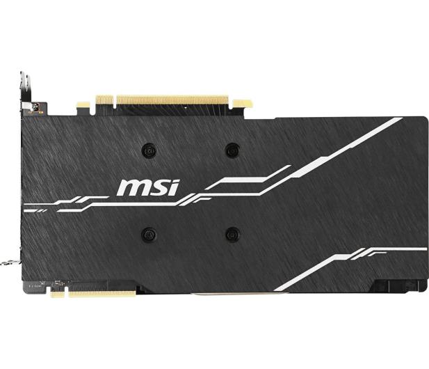 MSI Geforce RTX 2070 SUPER VENTUS OC 8GB GDDR6 - 504675 - zdjęcie 3