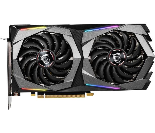 MSI Geforce RTX 2060 SUPER GAMING X 8GB GDDR6 - 504676 - zdjęcie 2