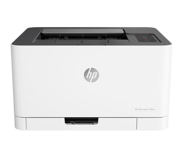 HP Color Laser 150nw - 504745 - zdjęcie