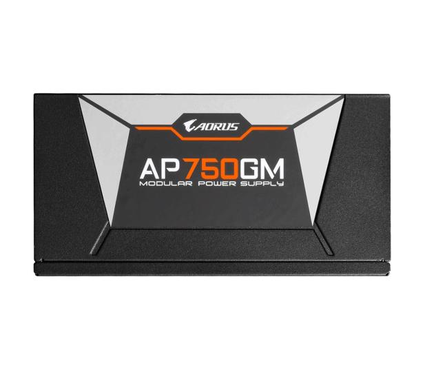 Gigabyte Aours 750W 80 Plus Gold - 509678 - zdjęcie 2