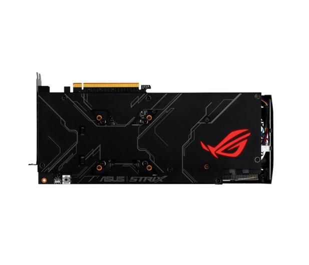 ASUS Radeon RX 5700 XT ROG Strix Gaming OC 8GB GDDR6  - 510676 - zdjęcie 5