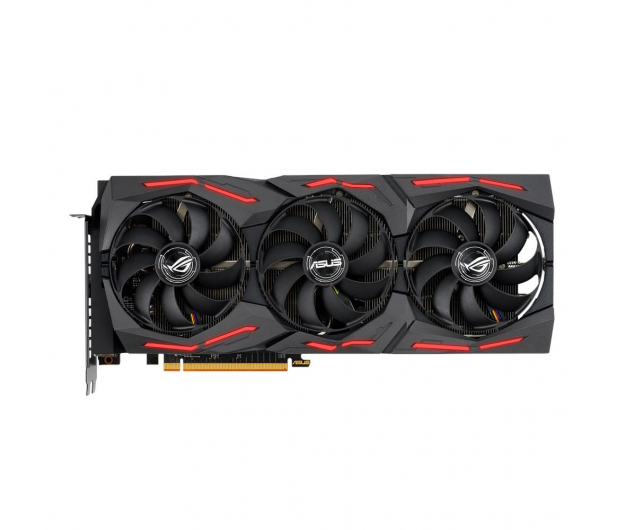 ASUS Radeon RX 5700 XT ROG Strix Gaming OC 8GB GDDR6  - 510676 - zdjęcie 4
