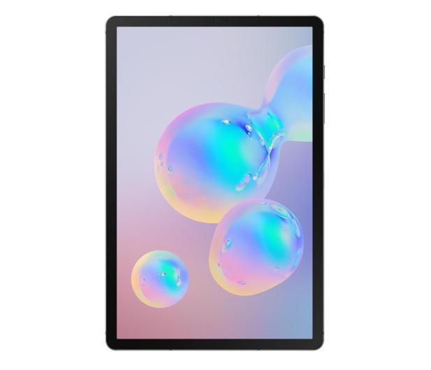 Samsung Galaxy TAB S6 10.5 T860 WiFi 6/128GB Mountain Gray - 507946 - zdjęcie 3