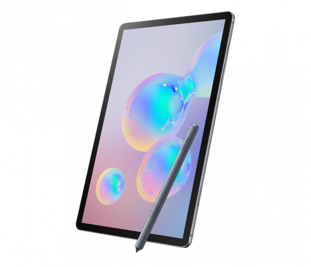 Samsung Galaxy TAB S6 10.5 T860 WiFi 6/128GB Mountain Gray - 507946 - zdjęcie 11