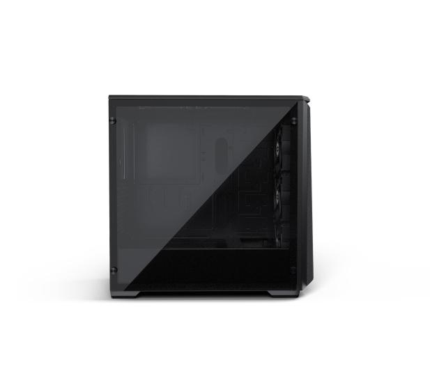 Phanteks Eclipse P400A Tempered Glass DRGB Digital Black - 509787 - zdjęcie 5