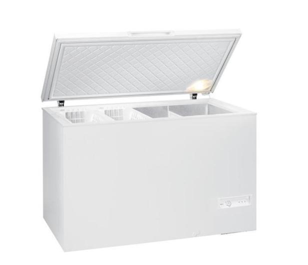 Zanussi ZFC31401WA biała skrzyniowa - 167606 - zdjęcie