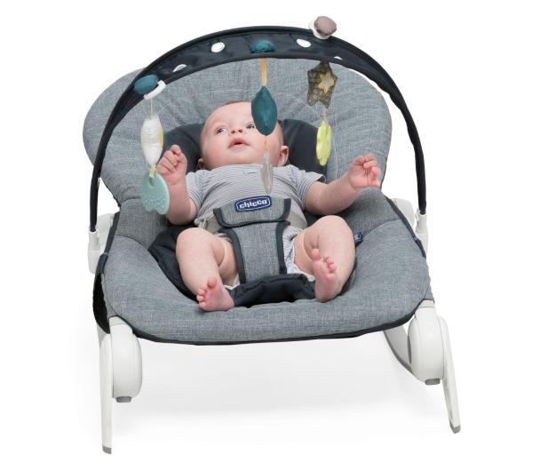 Chicco Hoopla Dark Grey  - 386670 - zdjęcie 3