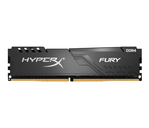 HyperX 16GB (1x16GB) 3200MHz CL16 Fury - 601802 - zdjęcie