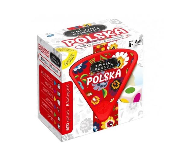 Winning Moves Trivial Pursuit Bite Size Polska  - 476729 - zdjęcie