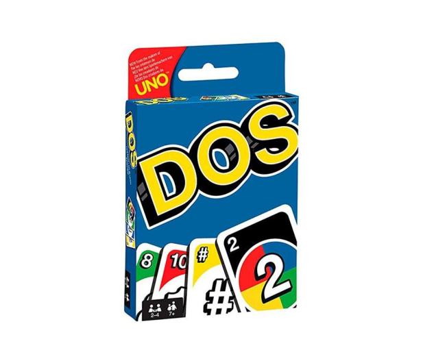 Mattel DOS - 446209 - zdjęcie