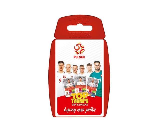 Winning Moves Polski Związek Piłki Nożnej PZPN - 476718 - zdjęcie