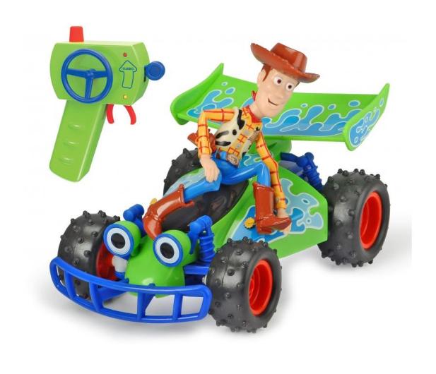 Dickie Toys Toy Story 4 RC Buggy i Chudy - 511534 - zdjęcie