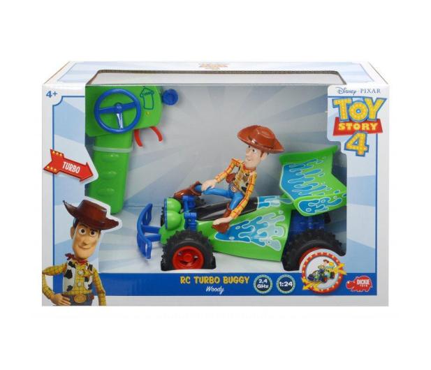 Dickie Toys Toy Story 4 RC Buggy i Chudy - 511534 - zdjęcie 4