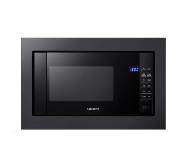 Samsung FG87SUB czarna - 166793 - zdjęcie