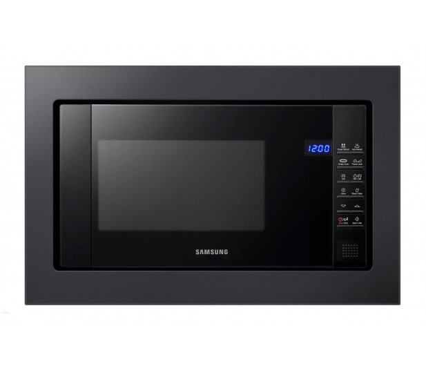 Samsung FG87SUB czarna - 166793 - zdjęcie 4