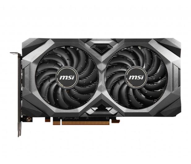 MSI Radeon RX 5700 MECH OC 8GB GDDR6 - 509702 - zdjęcie 2