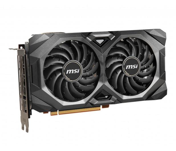 MSI Radeon RX 5700 MECH OC 8GB GDDR6 - 509702 - zdjęcie 4