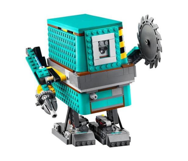 LEGO Star Wars Dowódca droidów  - 511729 - zdjęcie 4