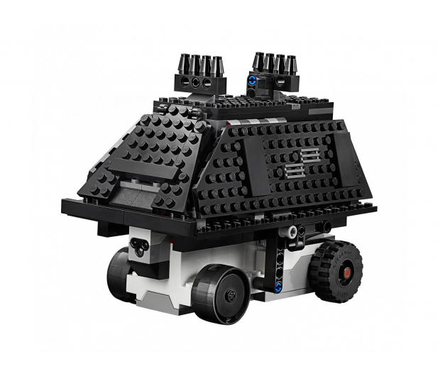 LEGO Star Wars Dowódca droidów  - 511729 - zdjęcie 5