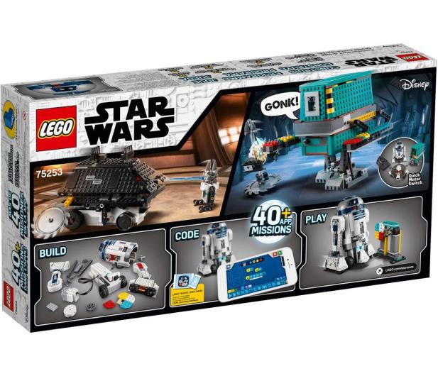 LEGO Star Wars Dowódca droidów  - 511729 - zdjęcie 7