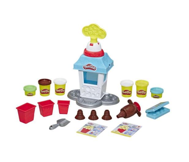 Play-Doh Kitchen POPCORN - 511786 - zdjęcie 2