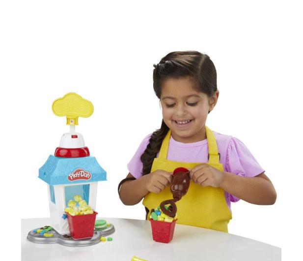 Play-Doh Kitchen POPCORN - 511786 - zdjęcie 7