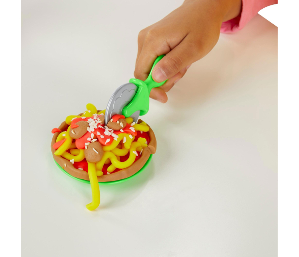 Play-Doh Kitchen Piec do pizzy - 511783 - zdjęcie 4