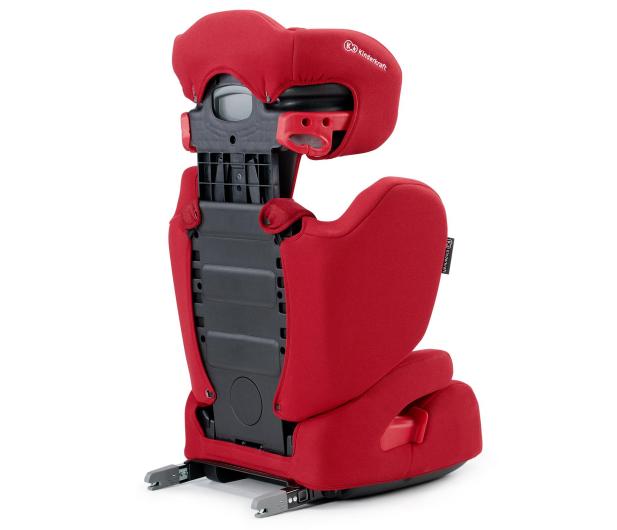 Kinderkraft XPAND Red - 495055 - zdjęcie 5