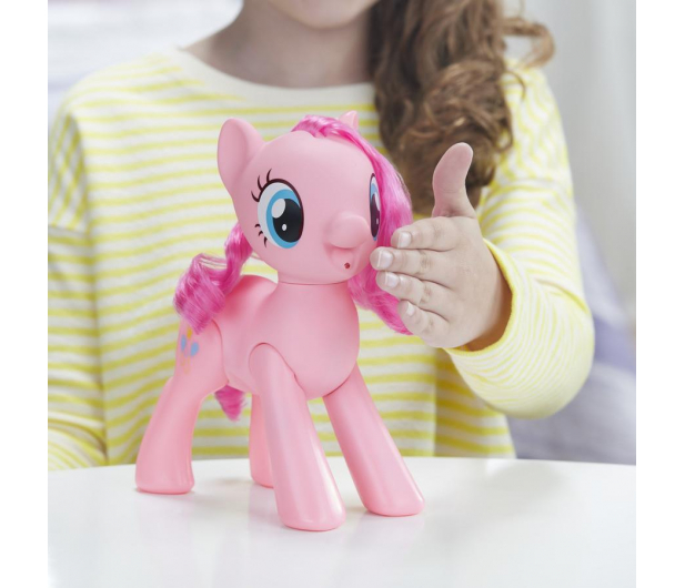 My Little Pony Roześmiana Pinkie Pie - 511795 - zdjęcie 4