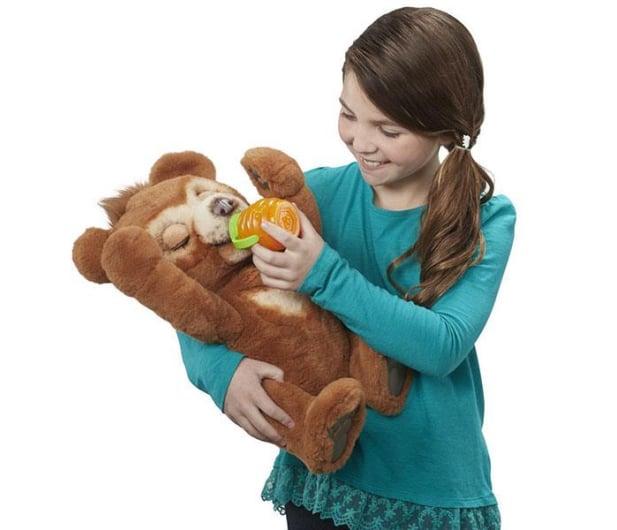 Furreal Friends Niedźwiadek Cubby - 511798 - zdjęcie 4