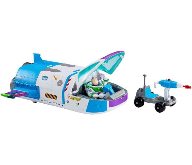 Mattel Toy Story 4 Statek kosmiczny zestaw - 509585 - zdjęcie 7
