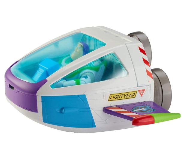 Mattel Toy Story 4 Statek kosmiczny zestaw - 509585 - zdjęcie 8