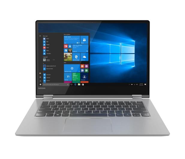 Lenovo Yoga 530-14 i5-8250U/16GB/256/Win10 - 511145 - zdjęcie 3