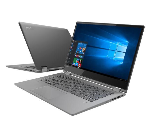 Lenovo Yoga 530-14 i5-8250U/16GB/256/Win10 - 511145 - zdjęcie