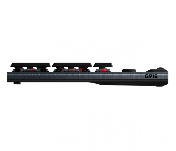 Logitech G915 LIGHTSPEED Linear  - 511848 - zdjęcie 2