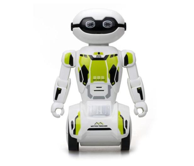 Dumel Silverlit Robot Macrobot 88045 - 465647 - zdjęcie