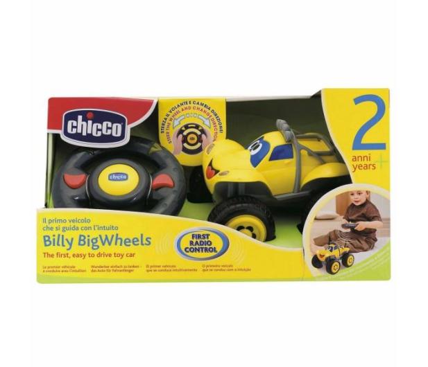 Chicco Samochód Billy żółty - 183096 - zdjęcie 5