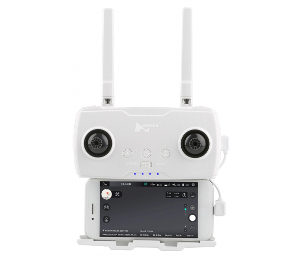 Hubsan H117S Zino Portable - 511665 - zdjęcie 6