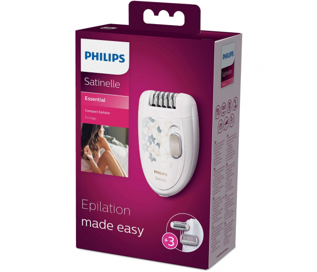 Philips HP6423/00 Satinelle - 155674 - zdjęcie 8