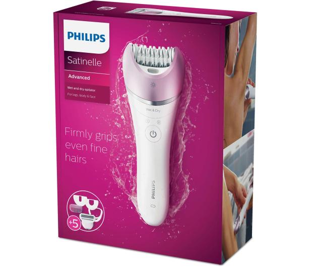Philips BRE635/00 - 436085 - zdjęcie 5