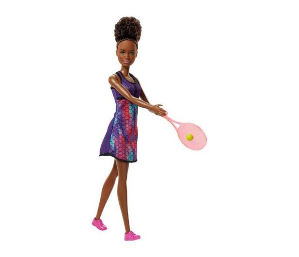 Barbie Kariera Tenisistka  - 404739 - zdjęcie