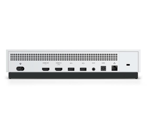 Microsoft Xbox One S 1TB + GoW 5 - 512345 - zdjęcie 5