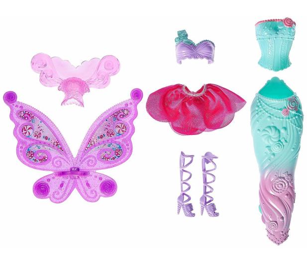 Barbie Baśniowy zestaw - 512701 - zdjęcie 5
