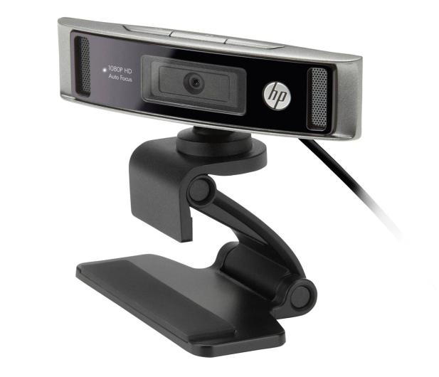 HP Kamera internetowa HD4310 - 512729 - zdjęcie