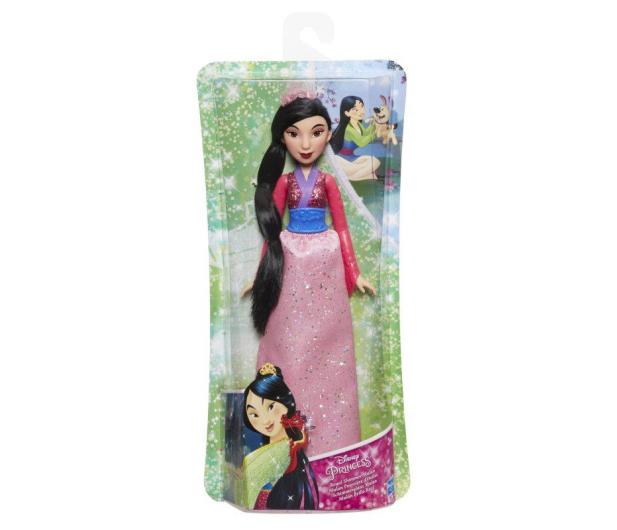 Hasbro Disney Princess Brokatowe Księżniczki Mulan - 512900 - zdjęcie 2